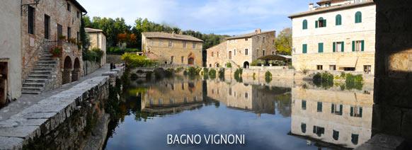 Dintorni affittacamere maria gabriella - Bagno vignoni ristoranti ...